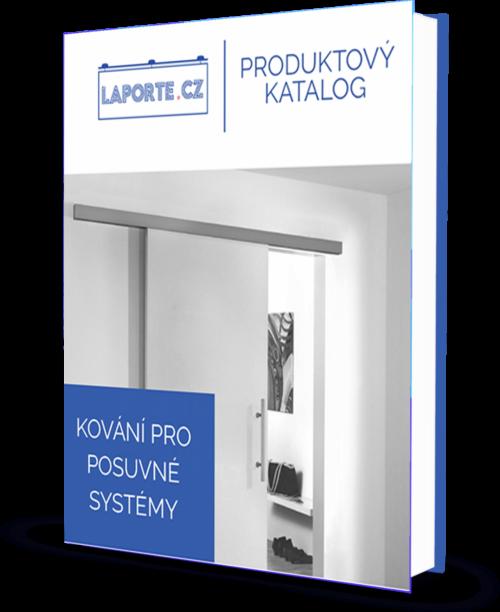 Produktový katalog Laporte.cz