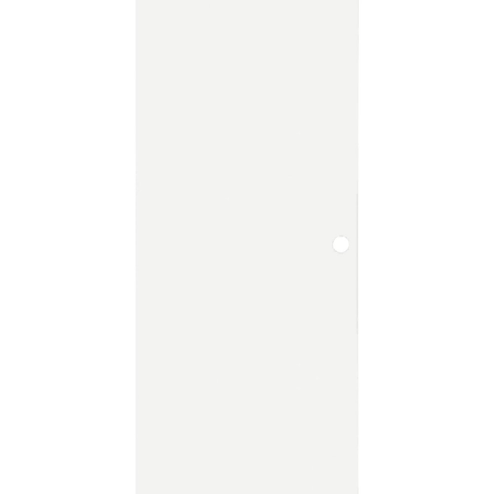Celoskleněné posuvné dveře satinato 820 mm