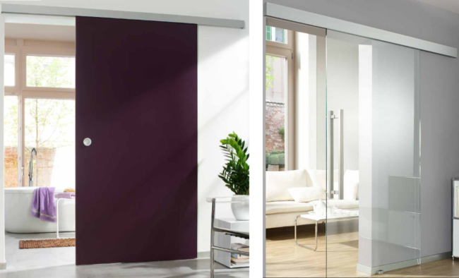Udělejte si ze svých posuvných dveří módní doplněk – průvodce výběrem interiérového hliníkového kování k posuvným dveřím