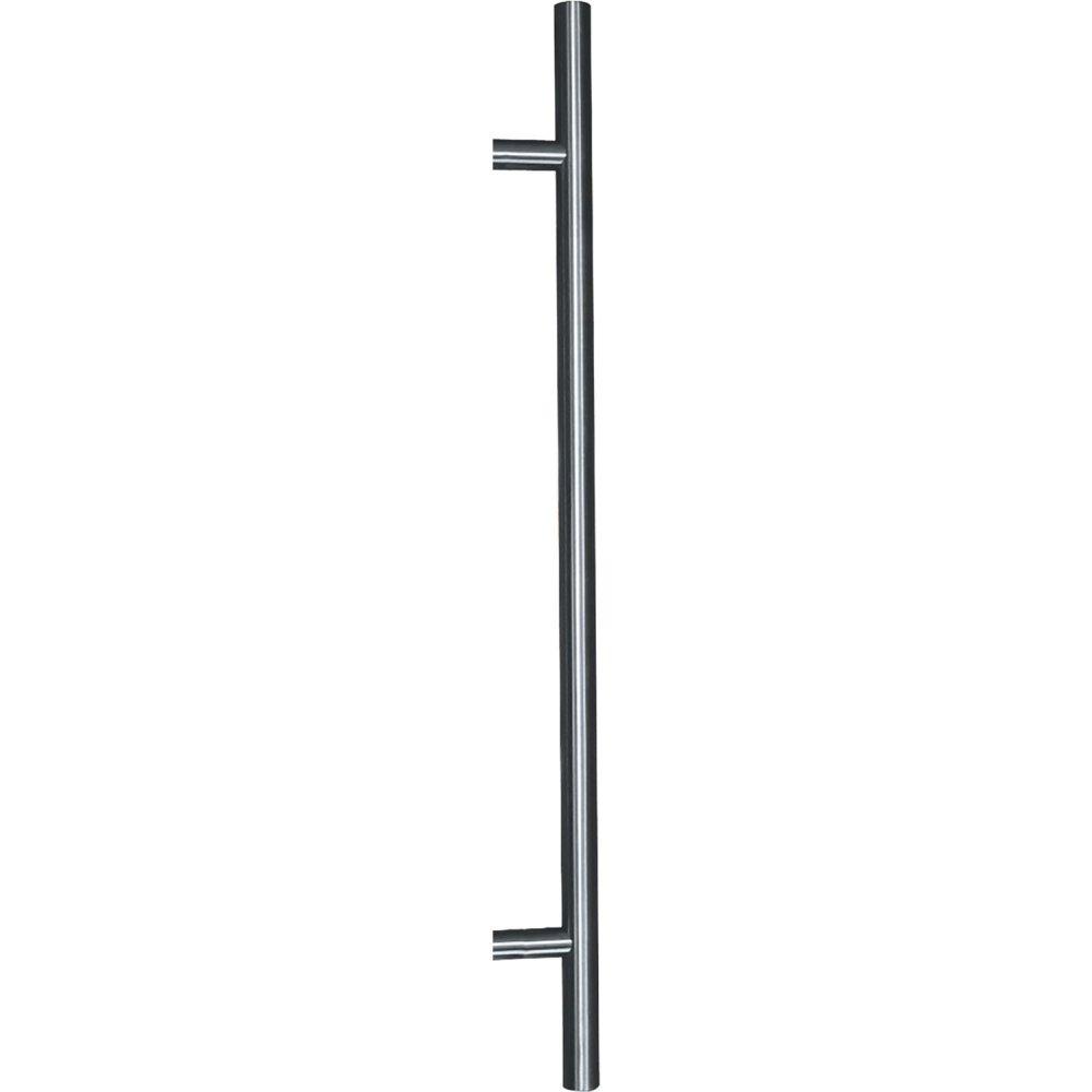 Levně Dveřní madlo MARCHESI 4802 rovné, M8, nerez mat Délka 720 mm, Rozteč 520 mm