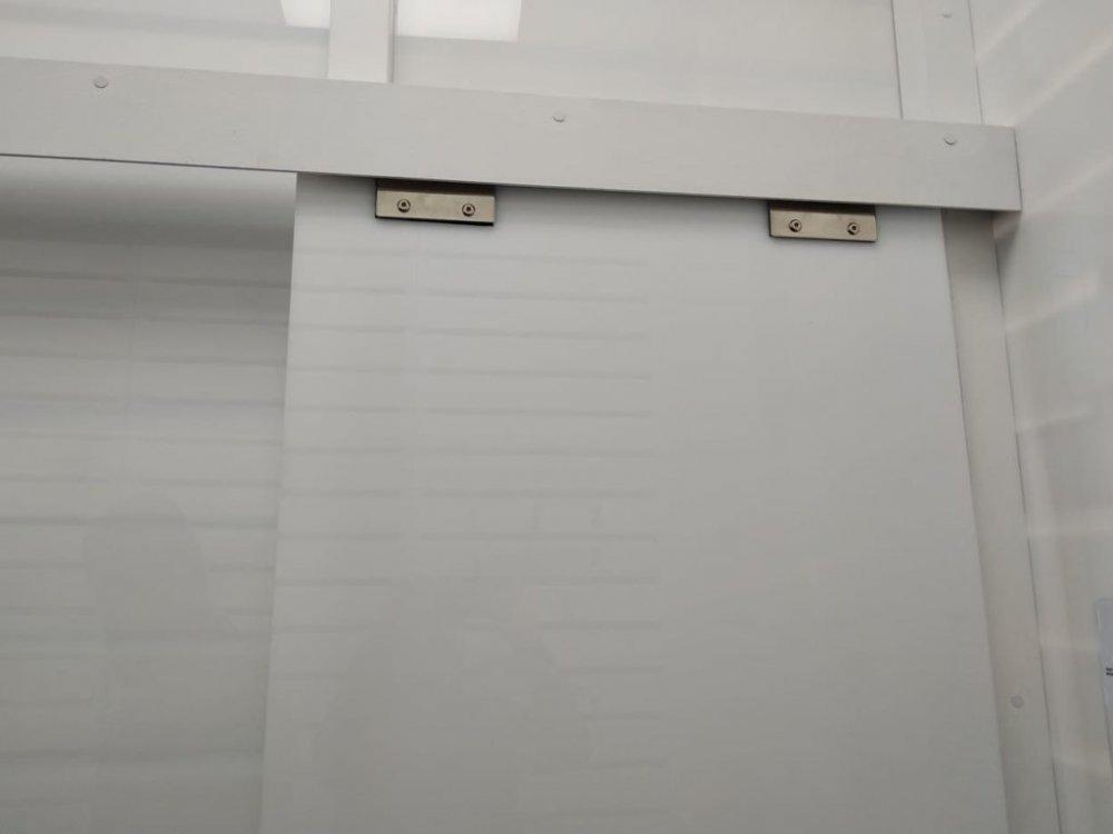 Laporte Kování Pro Posuvné Dveře A Vrata Reference