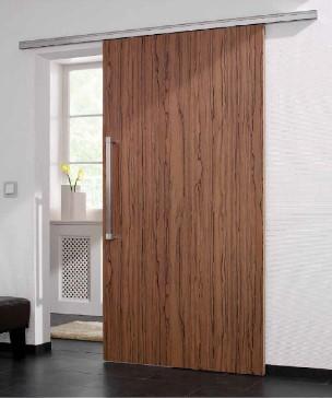 posuvné dveře bez krytek
